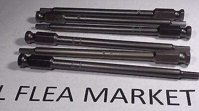 Apex An-06-6  1pc Alloy Steel Screwdriver Bit