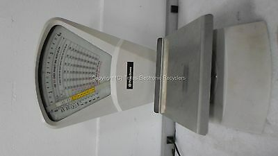 Pitney Bowes S-104 Postal Mail Scale