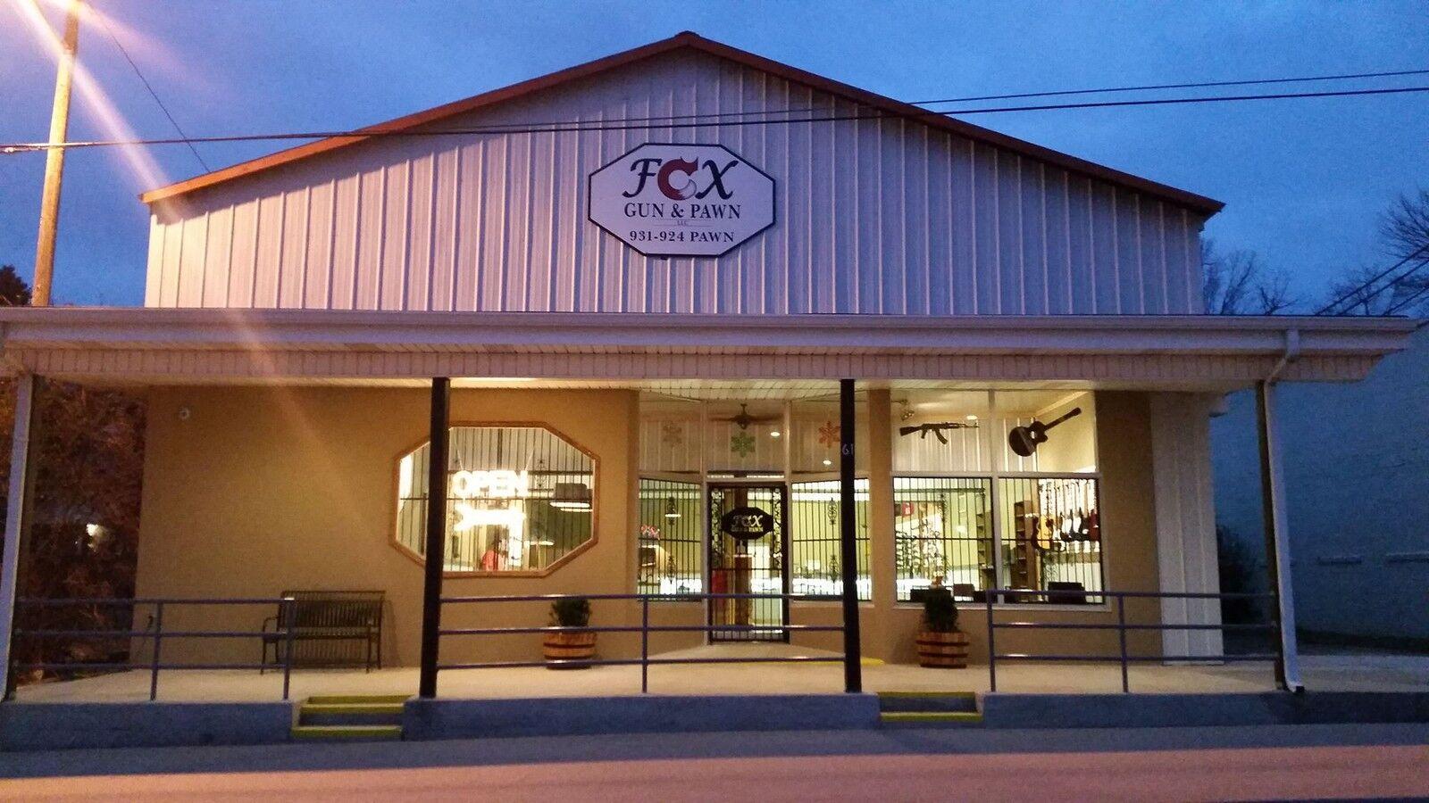 Fox Gun & Pawn LLC