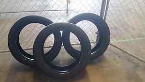 Road tyres Achilles x3 Coopers Plains Brisbane South West Preview