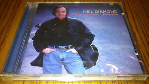 NEIL DIAMOND - Tennessee Moon [ US Edition ]****ULTRA RARE****NEW & SEALED !! - Sosnowiec, Polska - NEIL DIAMOND - Tennessee Moon [ US Edition ]****ULTRA RARE****NEW & SEALED !! - Sosnowiec, Polska