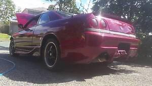 93 R33 Nissan Skyline auto/Turbo 25det Bundall Gold Coast City Preview