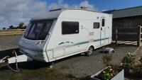 Swift Challenger 530 se by Chap s Emporium Ltd., Carlisle, Cumbria