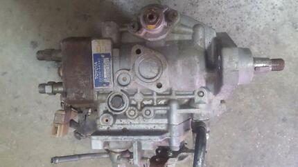 2.4 toyota injector pump