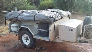 2012 PMX Camper Trailer Bickley Kalamunda Area Preview