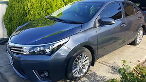 2014 Toyota Corolla SX® up for sale Pakenham Cardinia Area Preview