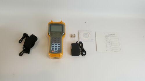 CATV Tester Cable TV Handle Digital Signal Level Meter USA STD-CATV RY-S110D