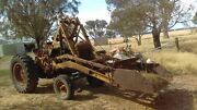 1947 fordson tractor Burra Goyder Area Preview