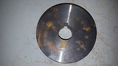 Ingersoll Rand Sheave Pulley 3 Groove 39845243