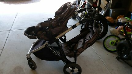 Strider Plus Stroller Ellenbrook Swan Area Preview