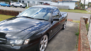 Holden commodore UTE  The Entrance Wyong Area Preview