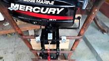 Mercury 3.3 outboard motor Banksia Park Tea Tree Gully Area Preview