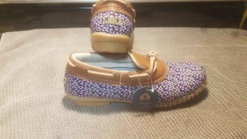 Women's JBU by Jambu Gwen Garden Ready Rain Duck Shoes - Nav