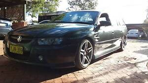 2002 Holden Berlina Wagon Coffs Harbour Coffs Harbour City Preview