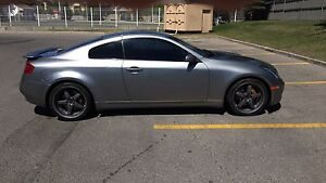Infiniti g35 Coupe *SuperCharged*
