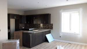Blackfalds New Townhome - 3 BR - PRICE REDUCED!!