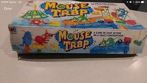 Wanted - mouse trap game Capalaba Brisbane South East Preview