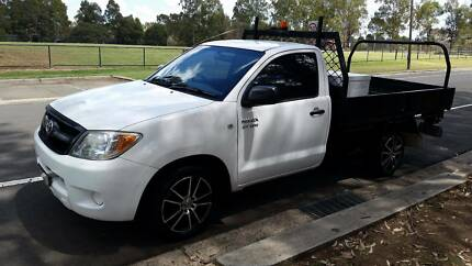 2009 Toyota Hilux EXCELLENT CONDITION WONT LAST LONG