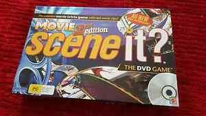Scene it? Movie 2nd Edition Cranbourne North Casey Area Preview