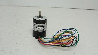 Anaheim Automation Blwr111s-24v-10000 Brushless Dc Motor 24 Volt 10000 Rpm New