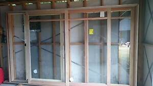 Maranti Windows,Doors and flyscreens Slade Point Mackay City Preview