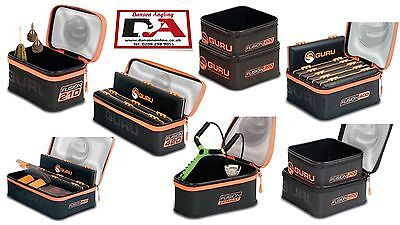Guru Fusion EVA Storage System Luggage All Type In Stock New