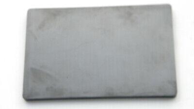 Strong Ceramic Magnet 4 X 6 X 14 Grade 8 Strontium-ferrite  Free Shipping
