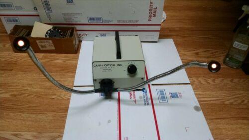 Capra Optical QHI-85 Fiber Optic Illuminator