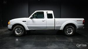 2011 Ford Ranger Sport CD PLAYER! ALUMINUM WHEELS! BED LINER!...