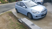 2011 Hyundai accent  Beauty Point West Tamar Preview