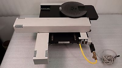 J-mar 010-3969-006 Indexer Wafer Aligner Motorized Stage Xy Axis