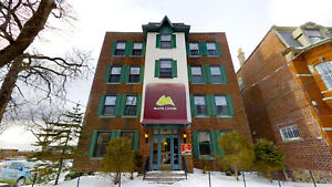 Lovely 1 Bedroom Apartment at 237 Germain!