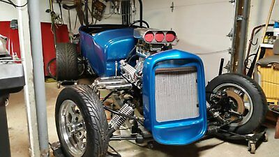 1927 Ford Model T hot rod 1927 ford roadster hot rod street rod muscle car