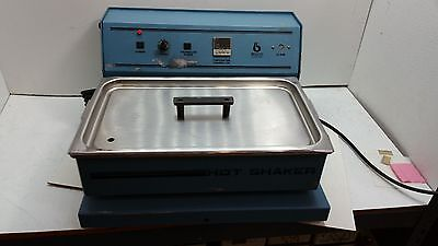 Bellco Glass Hot Shaker Heated Thermostatic Laboratory Water Bath