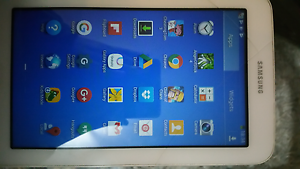Samsung galaxy tab 3 lite Cannington Canning Area Preview