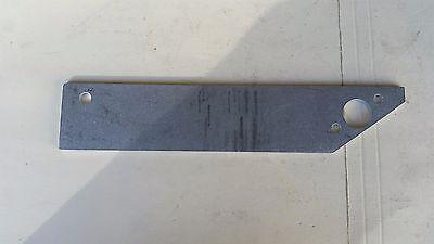Ultrablend Paint Mixer Bracket Counterweght Ub1 Cat200-00096