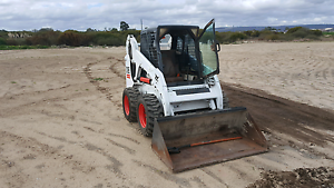Bobcat services Southern River Gosnells Area Preview