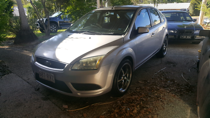 FORD FOCUS TDCI Springfield Ipswich City Preview