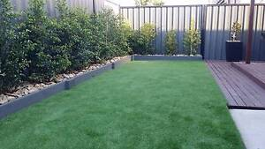 Instant Turf / Lawn Installations & Landscaping Truganina Melton Area Preview
