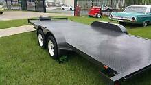 Car / Machinery Trailer 2.8 tonne Clontarf Redcliffe Area Preview