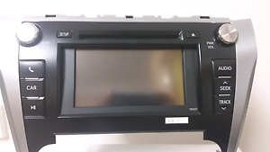 Cd mp3 player for Toyota Aurion Fairfield West Fairfield Area Preview
