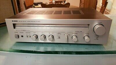 Vintage Yamaha R-300 Natural Sound Stereo Receiver ~ Tested