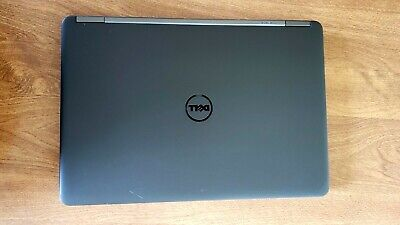 Nice Dell E7450 Ultrabook i7-5600U 2.6Gz 8GB 256GB SSD Full HD 1080p GoodBattery