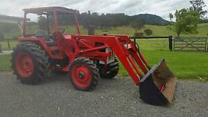 Tractor for sale Stroud NSW Stroud Great Lakes Area Preview