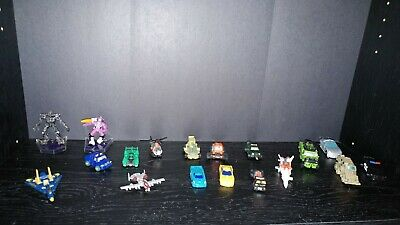 Transformers Mini-Con/Legends Class Lot (See description for names)