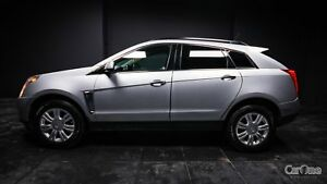 2013 Cadillac SRX LEATHER! TOUCH SCREEN!  HANDS FREE CALLING!