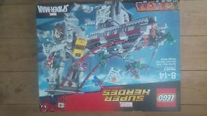 lego kits for sale have 3 lego kits Adelaide CBD Adelaide City Preview