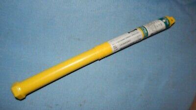 Relton Hammer Drill Bit 38 X 14 Carbide Tipped Mx-6-14 Sds Max Shank