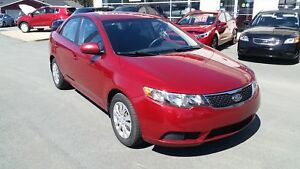 "2012 KIA FORTE LX PLUS AUTO LOADED $5577. CLICK ""SHOW MORE"""