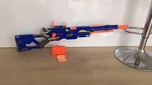 Nerf sniper rifle Allambie Heights Manly Area Preview